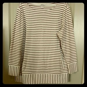 Christopher & banks sweater